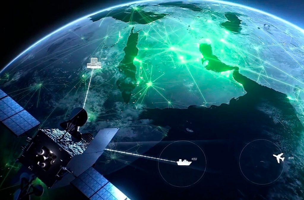 radar aereo