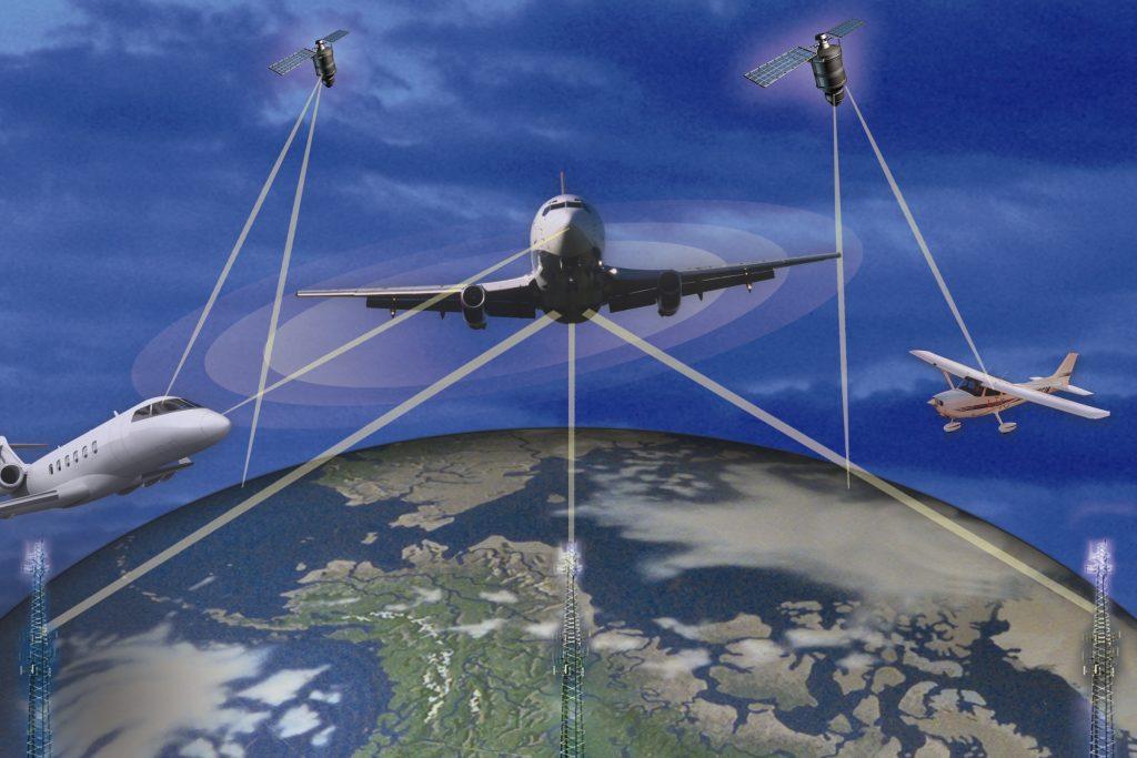 ADS-B Flightradar24